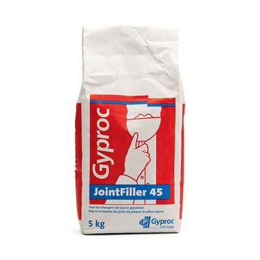 Afbeelding van Gyproc jointfiller 45 5kg